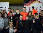 13 жовтня відбулась зустріч учасників фестивалю 'Гармонія сердець'.