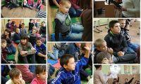 В рамках школы прошел проект êkologíčnij!