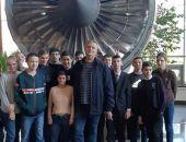 Єкскурсія в Музей техніки Богуслаєва