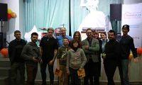 """До школи завітали благодійний фонд 'Impulse.ua' та учасники волонтерської групи """"AngelS"""" з новим проектом"""