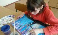 """Всеукраїнський конкурс малюнків """" Я дитина! Я малюю!"""""""