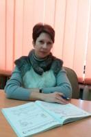 Деркач Наталія Анатоліївна