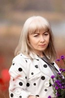 Мінакова Ольга Вікторівна