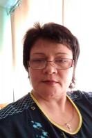 Паторілова Наталя Олександрівна