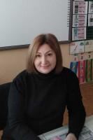 Корольова Оксана Олександрівна, керівник  методичного об'єднання